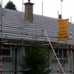 Re-Roofs in Winsford