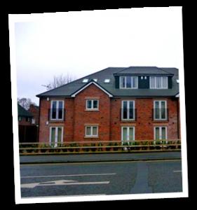 felt roof enquiry in Congleton