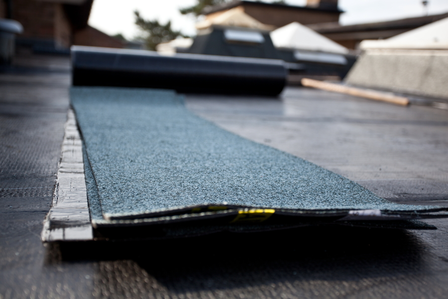 Flat Roof Specialists In Crewe