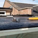 Kemperol Roofing in Stoke