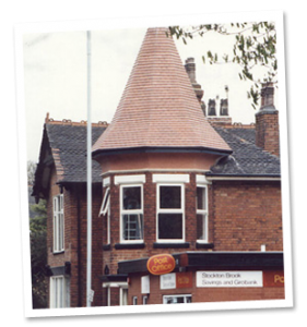 Advantages of Kemperol Roofing in Stoke