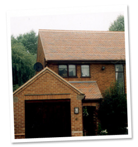 Kemperol Roofing Enquiry in Stafford
