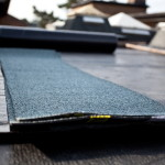 Flat Roof Specialists in Stoke