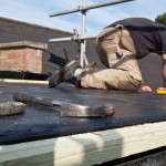 Flat Roof Repairs in Winsford