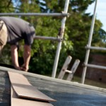 Flat Roof Repair in Alderley Edge