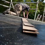 Flat Roof Specialists in Marsden